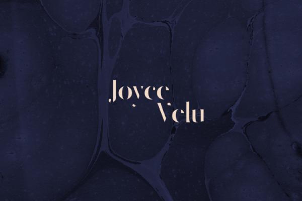 Joyce Velu